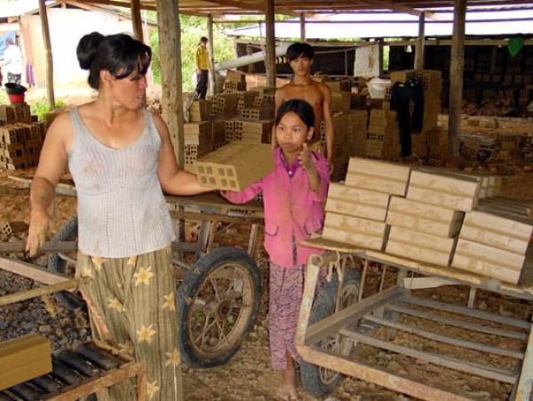 12 de junho: Dia Internacional contra o Trabalho Infantil