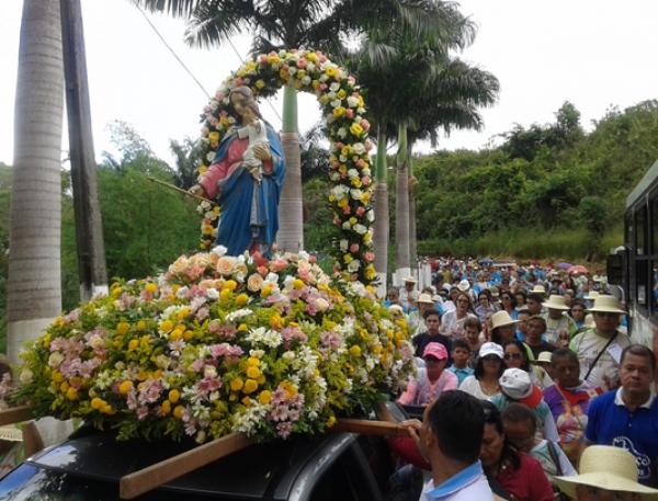73° Romaria da Família Salesiana do Nordeste
